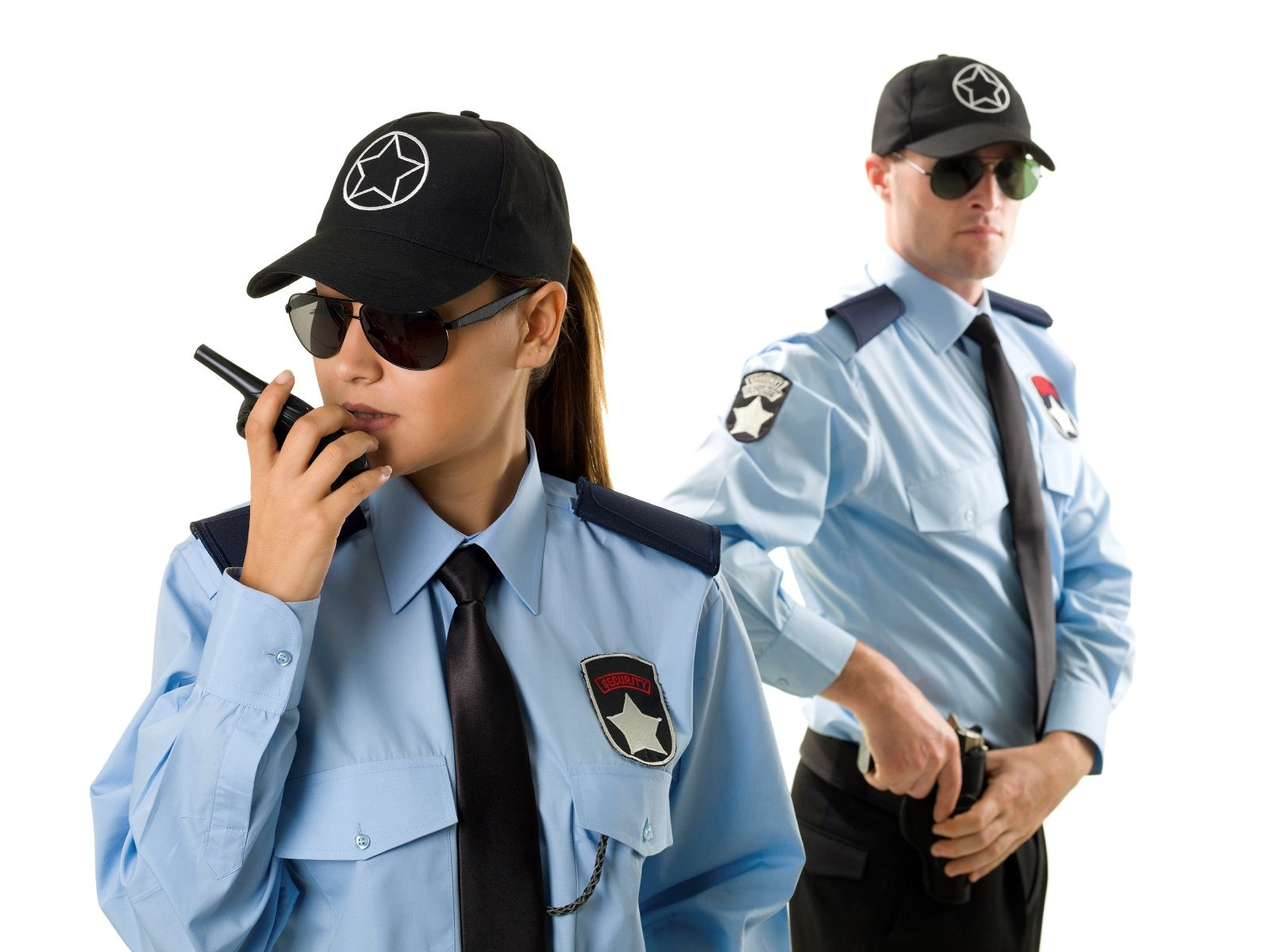 Best Security Companies In London Allied Brigade